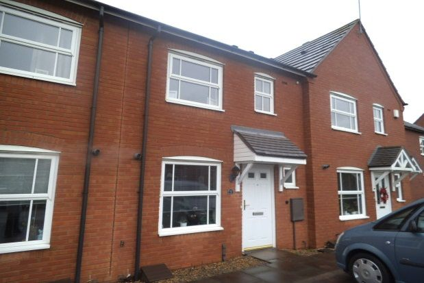 3 bed town house to rent in Harlequin Drive, Moseley, Birmingham