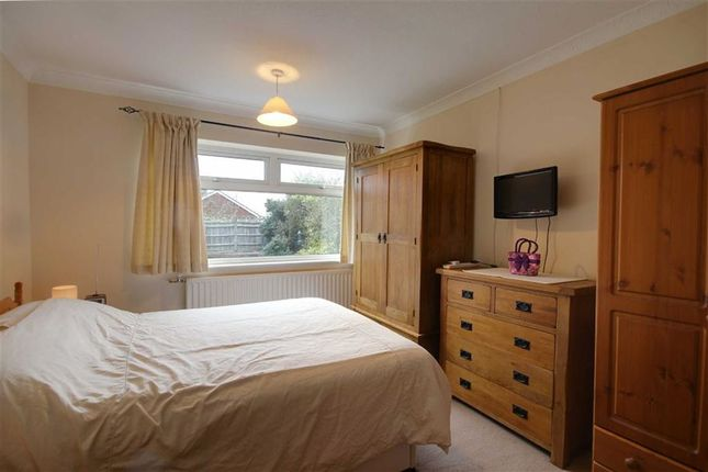Bedroom One of Fernhurst Drive, Goring-By-Sea, West Sussex BN12