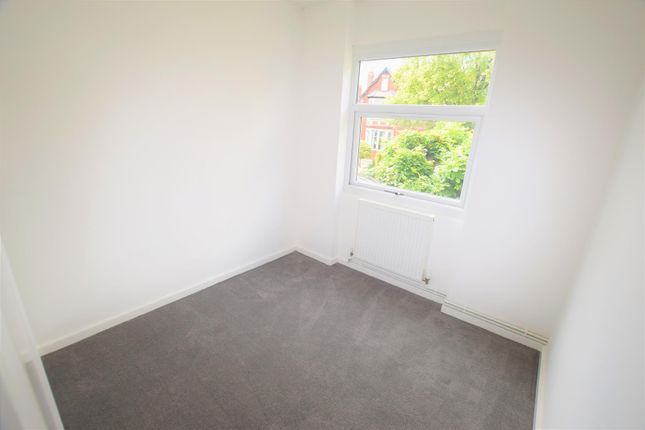 Bedroom 2 of Beaconsfield, Romilly Road, Barry CF62