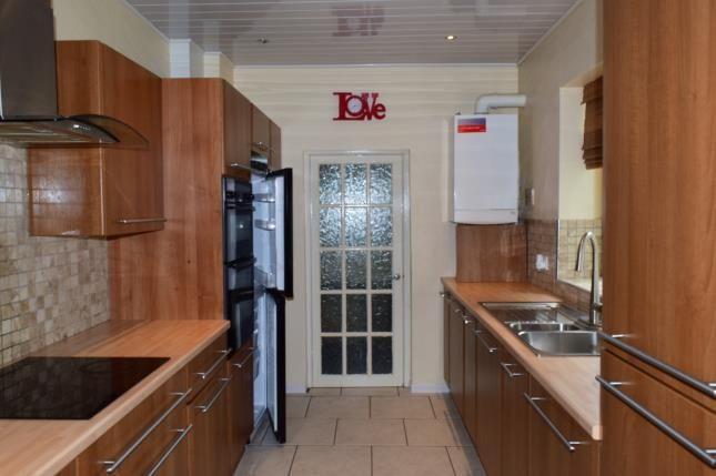 Kitchen of Hawthorne Road, Burnley, Lancashire BB11