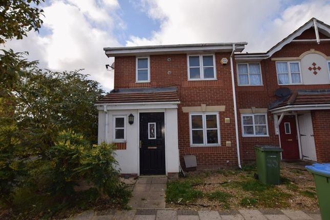 Photo 7 of Floathaven Close, Central Thamesmead SE28