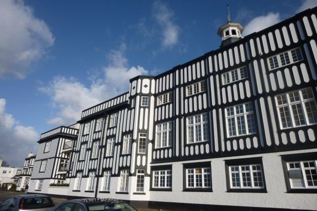 Thumbnail Property to rent in Mostyn House, Parkgate