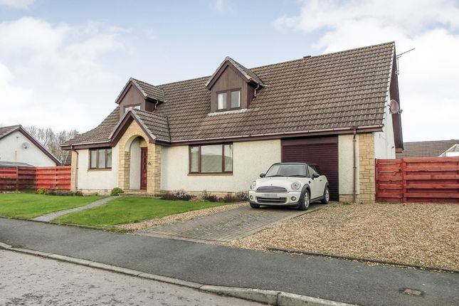 4 bed detached bungalow for sale in 24 Northfield Park, Annan, Dumfries & Galloway