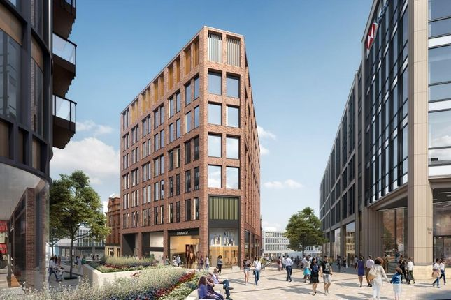 Thumbnail Office to let in Isaacs Building 4 Charles Street, Sheffield, South Yorkshire