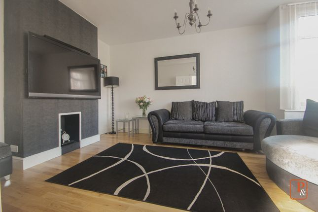 Reception Room of St Andrews Avenue, Colchester, Essex CO4