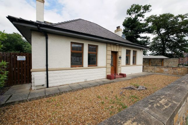 Thumbnail Bungalow to rent in Campie Road, Musselburgh, East Lothian