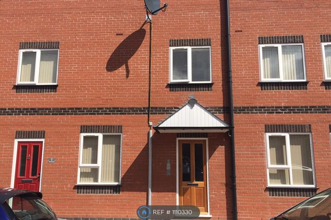 1 bed flat to rent in Bright St, Coventry CV6