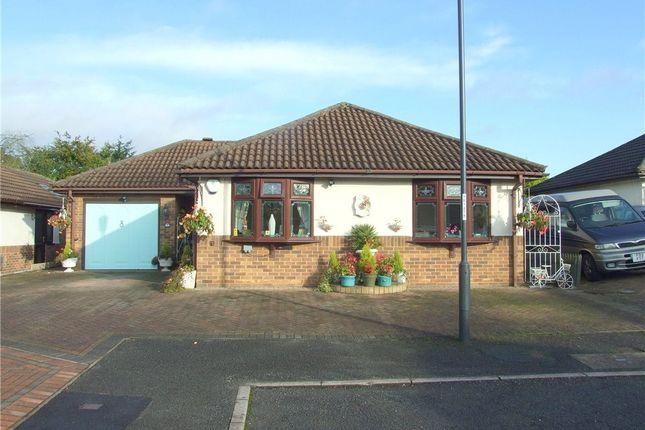 Thumbnail Detached bungalow for sale in 7 Berry Park Close, Allestree, Derby