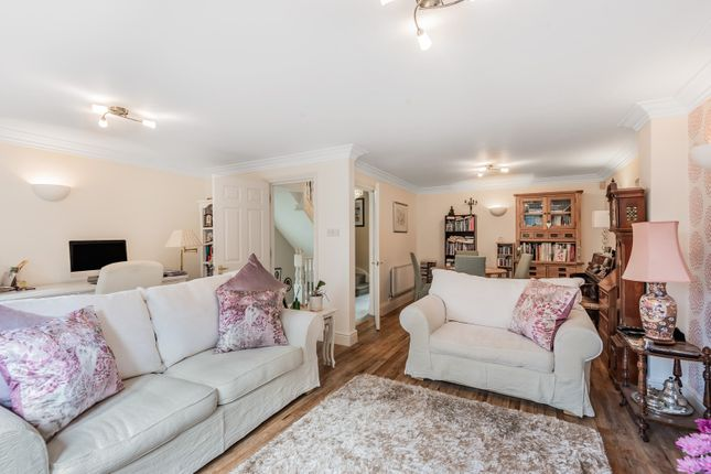 Lounge of St. Nicholas Crescent, Pyrford, Woking GU22