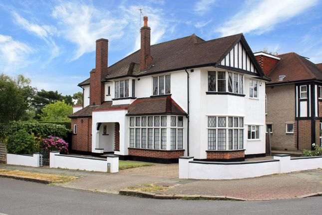 Thumbnail Detached house for sale in Littleton Road, Harrow