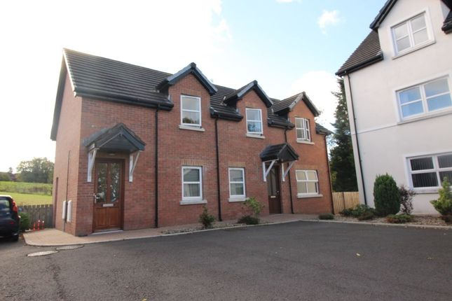 Thumbnail Flat for sale in Beechill Grove, Belfast