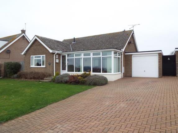 Thumbnail Bungalow for sale in Hunstanton, Kings Lynn, Norfolk