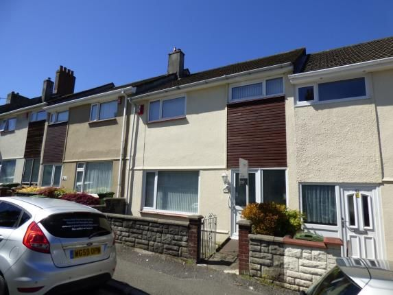 Thumbnail Property for sale in Morice Town, Plymouth, Devon