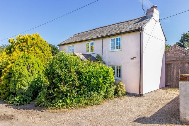 Thumbnail Cottage for sale in Green Lane, Ardleigh, Essex