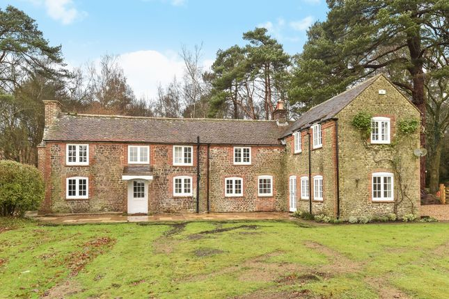 Thumbnail Cottage to rent in Foley Estate, Liphook