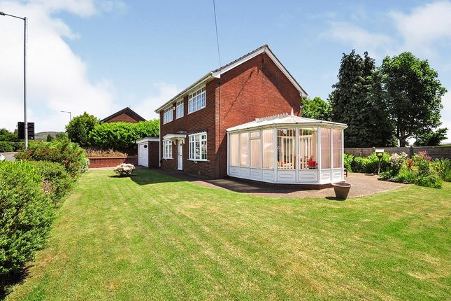 Thumbnail Detached house for sale in Victoria Street, Hyde, Greater Manchester