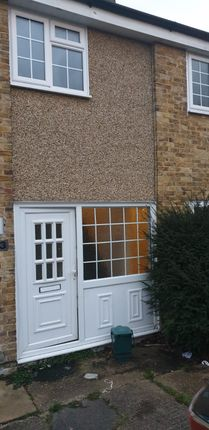 Thumbnail Terraced house to rent in Wharley Hook, Harlow