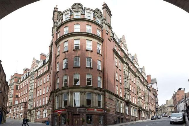 Office to let in Dean Street, Newcastle Upon Tyne