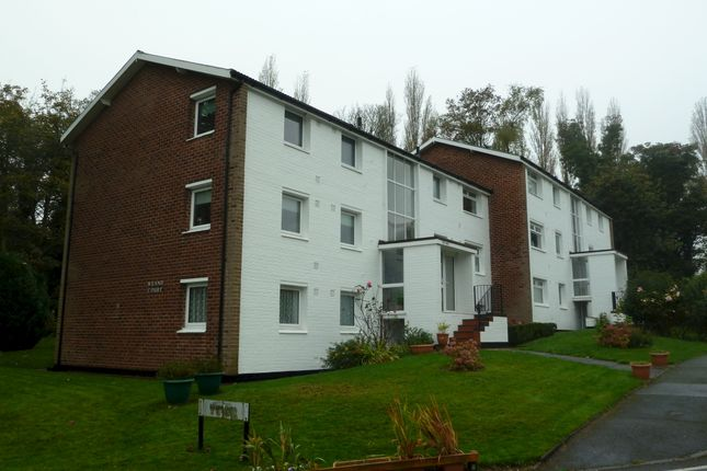 Thumbnail Flat for sale in Pages Close, Sutton Coldfield