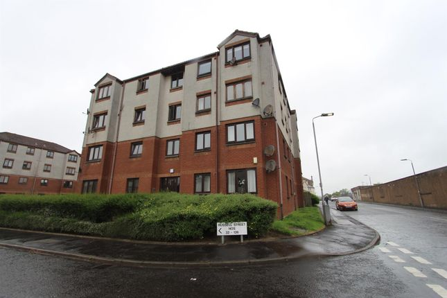 Thumbnail Property for sale in Russell Street, Johnstone