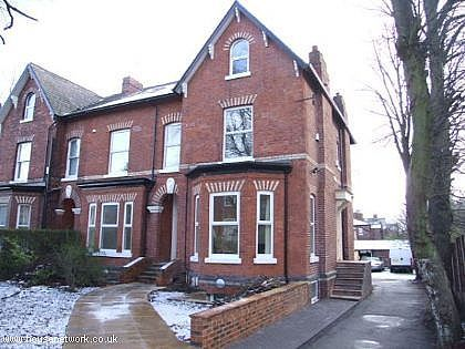 Thumbnail Flat to rent in Heaton Moor Road, Stockport, Greater Manchester