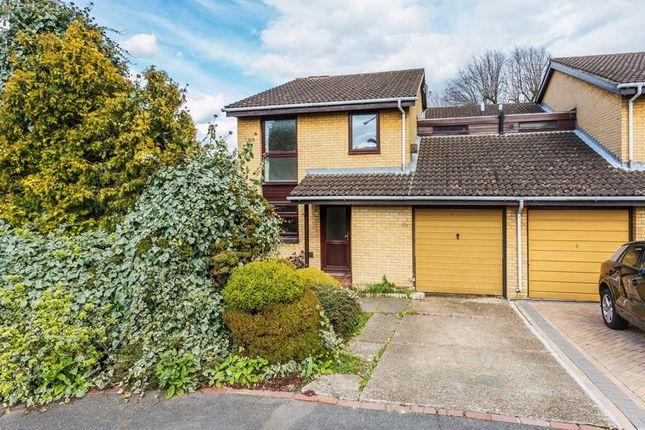 Thumbnail Semi-detached house for sale in Deans Close, Croydon