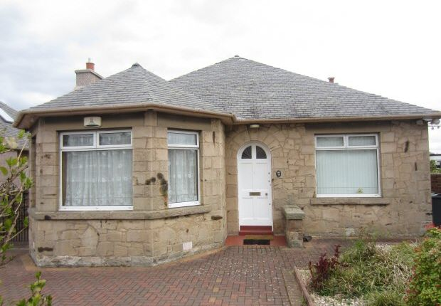 Thumbnail Detached house to rent in Southfield Gardens East, Edinburgh