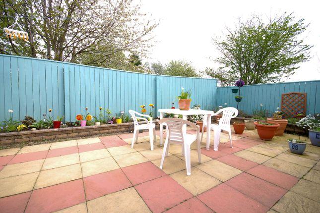 Rear Garden of Renwick Avenue, Fawdon, Newcastle Upon Tyne NE3