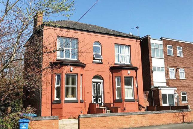 Thumbnail Block of flats for sale in Brook Road, Fallowfield, Manchester