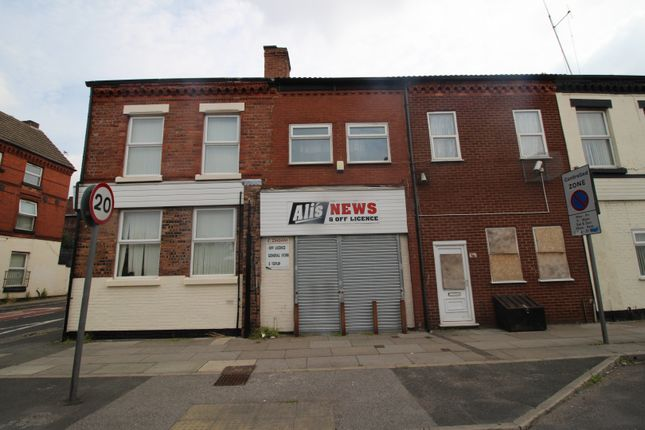 Thumbnail Property for sale in Hawthorne Road, Bootle, Merseyside