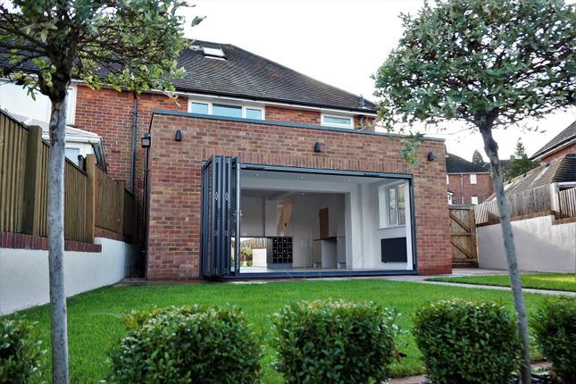 4 bed semi-detached house for sale in Denton Drive, Brighton