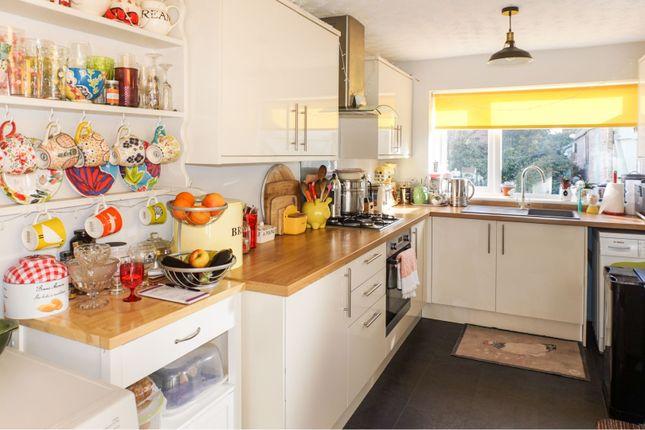 Kitchen of Rodney Avenue, St. Annes, Lytham St. Annes FY8