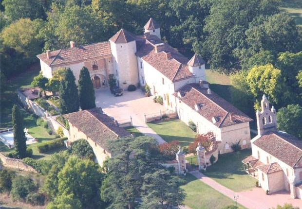 Thumbnail Property for sale in Gers, Midi Pyrénées, France