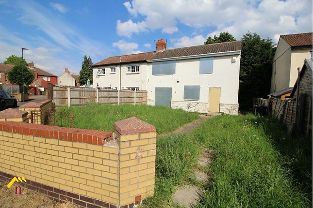 Thomas Road, Stainforth, Doncaster DN7