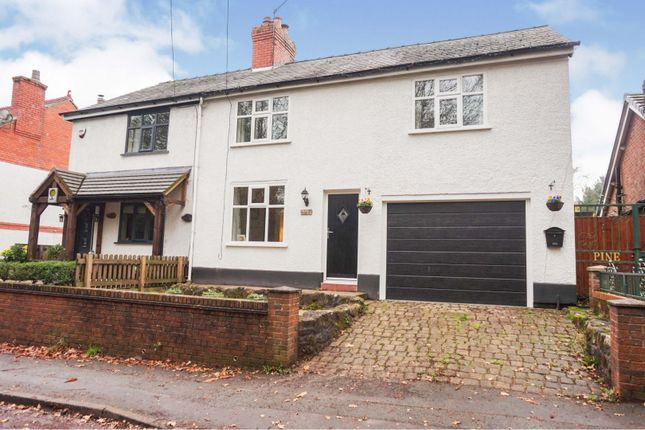 4 bed semi-detached house for sale in Blakemere Lane, Norley WA6