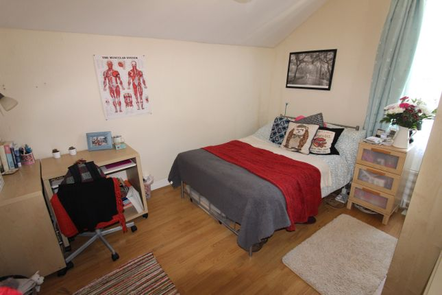 Thumbnail Property to rent in Dogfield Street, Roath, Cardiff