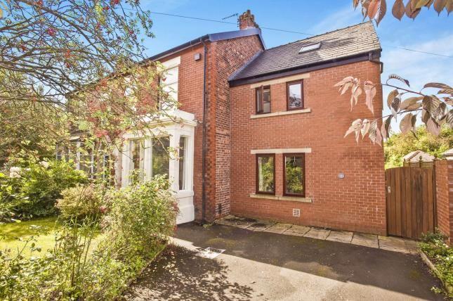 Thumbnail Semi-detached house for sale in Cromwell Road, Ribbleton, Preston, Lancashire