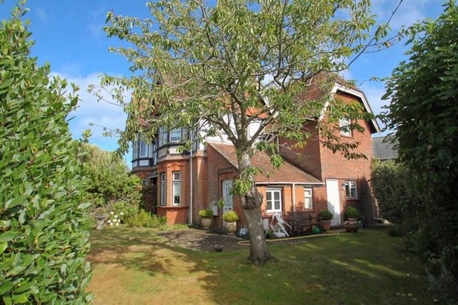 Thumbnail Semi-detached house for sale in Nettlestone Hill, Seaview