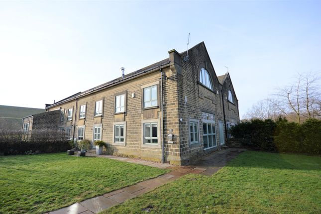 Thumbnail Barn conversion for sale in Newland Fold, Linthwaite, Huddersfield
