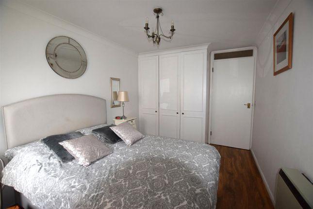 Bedroom  of Portland Close, Chadwell Heath, Romford RM6