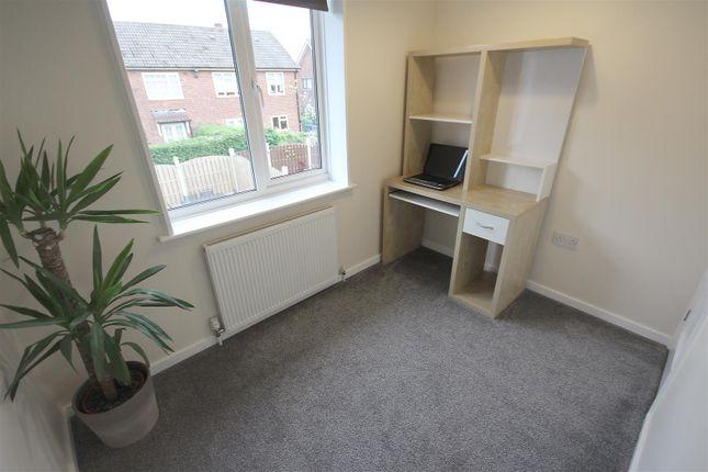 Bedroom Three of Lupton Road, Sheffield S8