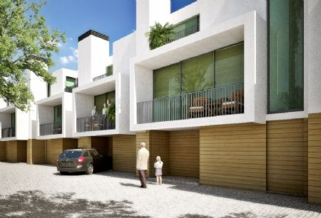 Image 2 Building Plot - Blue Coast, Sesimbra (Ap226)