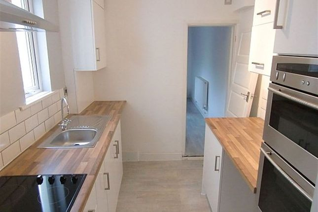 Thumbnail Property to rent in Tarring Road, Broadwater, Worthing