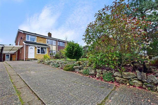Driveway/Parking of Bell Meadow, Maidstone, Kent ME15