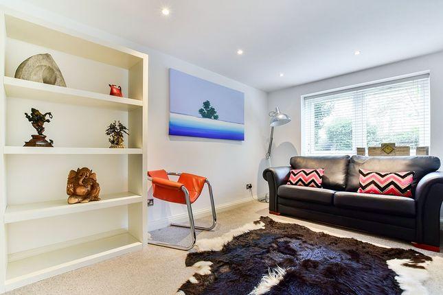 Bedroom Three of Palatine Road, Didsbury, Manchester M20