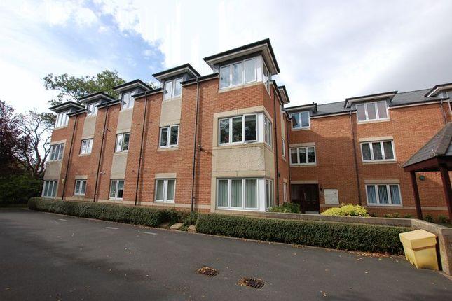 Thumbnail Flat to rent in Louisville, Ponteland, Newcastle Upon Tyne