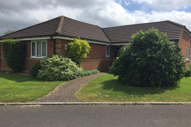 Thumbnail Bungalow to rent in Cherryfields, Gillingham