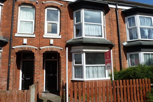 Thumbnail Property to rent in May Street, Hull