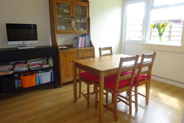Dining Room of Mattison Way, Holgate, York YO24