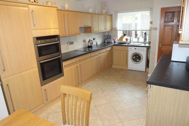 Kitchen of Norwood Place, Killamarsh S21